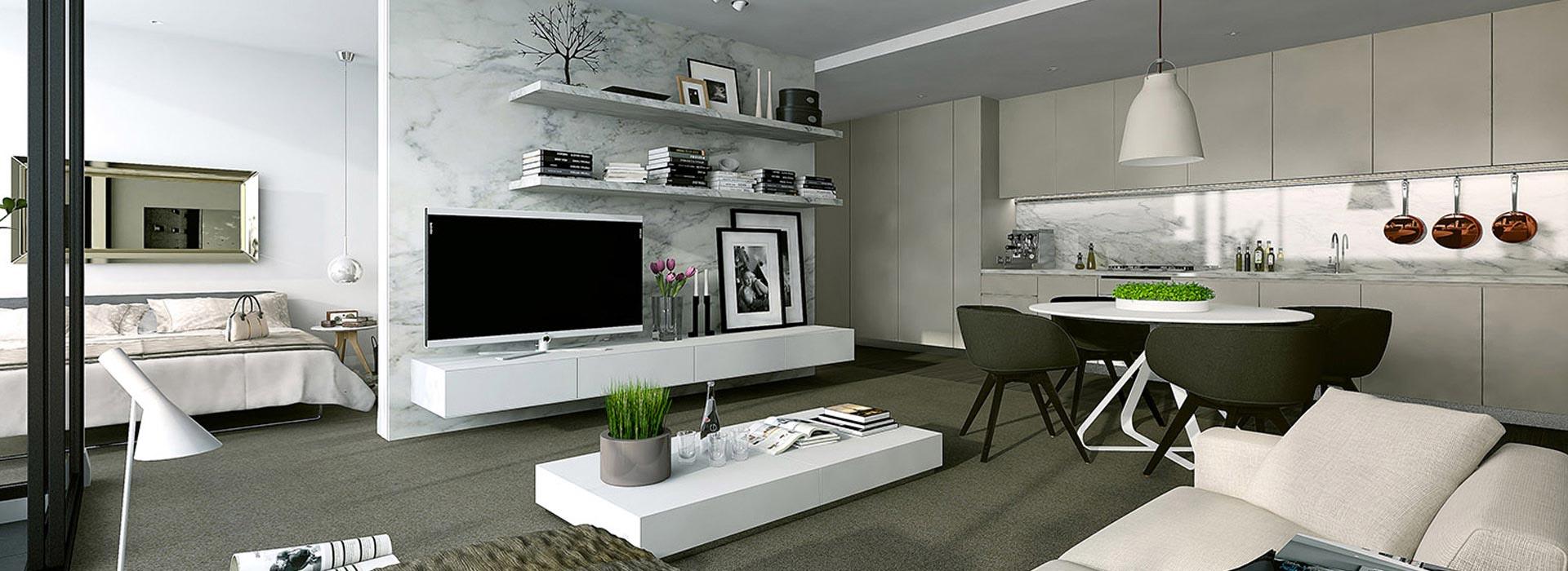 Comprehensive Property Services